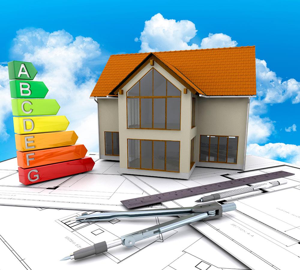 certificado energético hogar